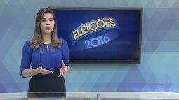 Veja como foi o dia a dia dos candidatos à prefeitura de Manaus