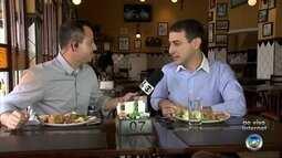 Pesquisa aponta que uso de celular durante as refeições é prejudicial