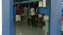 Mais de 1,4 mil pessoas ainda não foram receber o abono salarial em Cachoeiro, diz Caixa