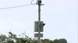 Novo radar passa a funcionar em Rancharia