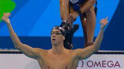 Pesquisa aponta esportes e atletas que mais brilharam na internet brasileira na Olímpiada