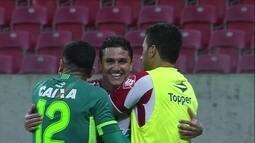 Melhores momentos de Náutico 3 x 1 Paysandu pela 26ª rodada do Brasileirão série B