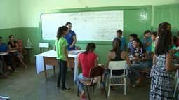Jovens de Vitória da Conquista criam filme inspirado na obra de Elomar Figueira de Melo