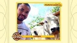 Selfie no Terra de Minas: telespectadores enviam fotos