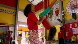 Escola Pernambucana de Circo lança campanha para reformar sede