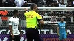 De novo! Polêmicas marcam novamente jogo entre Corinthians x Fluminense