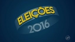 Candidatos à Prefeitura de Tatuí falam das propostas em debate na TV TEM