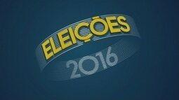 Veja como foi a agenda de companha de hoje dos candidatos à prefeitura de Macapá