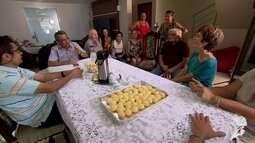 Família pede ajuda para organizar as finanças