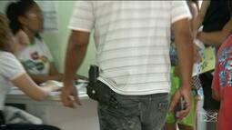 Roubo de equipamentos e remédios suspende serviço de posto de saúde em São Luís