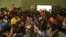Caseiro assume ter estuprado e matado garota em sítio em Itaitinga
