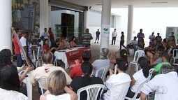 Em assembleia, servidores da Saúde decidem manter greve em Goiás