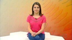 Globo Esporte MS - programa de quinta-feira, 29/09/2016 - 3º bloco