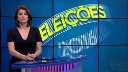 Canditatos à Prefeitura do Recife cumprem agenda variada
