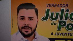Candidato a vereador é baleado durante ato político em Cuiabá