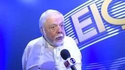 Lula Vieira fala sobre expectativa para o debate do Rio