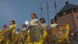 Desfile cívico e shows encerram comemorações dos 112 anos de Cruzeiro do Sul