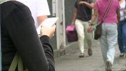 Estudantes de Niterói reclamam dos assaltos na saída da escola