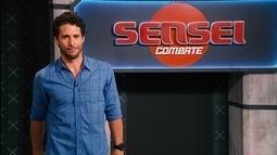 Sensei SporTV deste sábado tem entrevista exclusiva com o bicampeão Teddy Riner