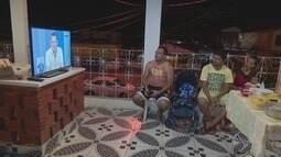 Debate da Rede Amazônica leva milhares de telespectadores a acompanharem as propostas