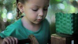 Projeto Salão do Encontro, de Betim, é apoiado pelo Criança Esperança
