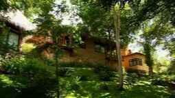 NE Rural dá uma dica de 12 de outubro: lugar de muito verde no Cariri