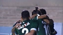 Os gols de Goiás 2 x 1 Bragantino pela 30ª rodada da Série B do Brasileirão