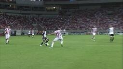 Melhores momentos: Náutico 1 x 0 Ceará pela 31ª rodada da série B do Brasileirão