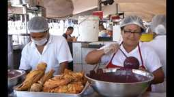Alimentação típica do Pará é repleta de benefícios para a saúde