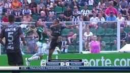 "Carlos Alberto Torres classifica pênalti para o Palmeiras como ""mandrake"""