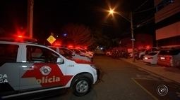 Operação do Gaeco de Sorocaba prende guardas suspeitos de tráfico de drogas