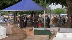 Corpo de menor morto após abordagem da polícia é exumado em Araçatuba