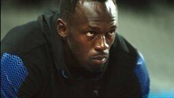 Documentário de Usain Bolt ganha data de estreia mundial