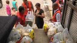 Chuva dá trégua, mas 65 famílias seguem fora de casa em São Sebastião do Caí