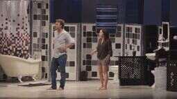 Comédia e stand up são atrações nos teatros de Ribeirão Preto neste final de semana