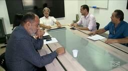 TV Mirante define debate com candidatos no 2º turno em São Luís