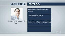 Veja a agenda dos candidatos a prefeito de São Luís para esta sexta-feira (21)
