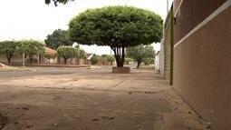 Família é rendida por assaltantes no bairro Pioneiros, em Campo Grande