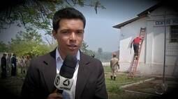 Morre, aos 25 anos, jornalista da TV Morena Michel Lorãn em MS
