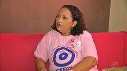 Mais de duas mil mulheres devem ter câncer de mama no Ceará até o fim do ano