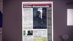 Mulher é vítima de estupro coletivo em São Gonçalo (RJ)