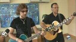 Bee Gees Alive se apresenta neste sábado (22) no Theatro Estadual Araras
