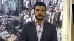 Manutenção deve deixar bairros de Goiânia e Aparecida sem água na segunda-feira (24)