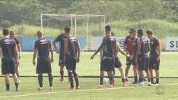Joinville tenta se manter na Série B em partida contra o CRB
