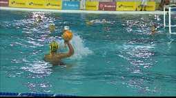 Paraíba estreia com vitória no Interfederativo de Polo Aquático Sub-19