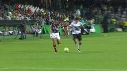 Melhores momentos: Coritiba 1 x 1 Fluminense pela 32ª rodada do Brasileirão 2016