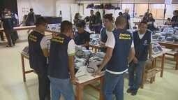 TRE-AM faz testes em urnas para 2º turno das eleições