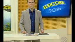 Veja a agenda de candidatos à Prefeitura de Belém nesta terça (25)