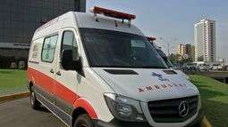 Ambulâncias doadas pela AL ainda não foram entregues aos municípios
