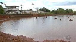 Escolas reduzem horário de aulas devido a falta de água em Tangará da Serra